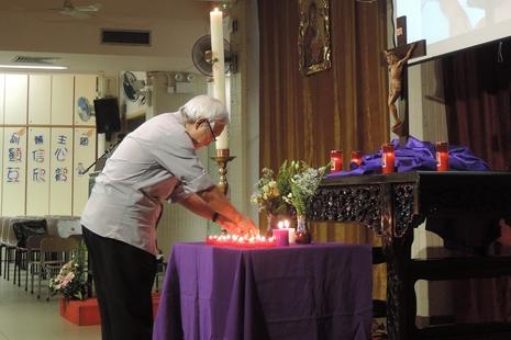 寧夏蔚和平神父逝世半年死因未明,中港教會分別追念