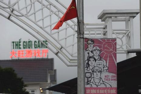 【评论】中国与越南:教会同样面对的共产主义大不同 thumbnail
