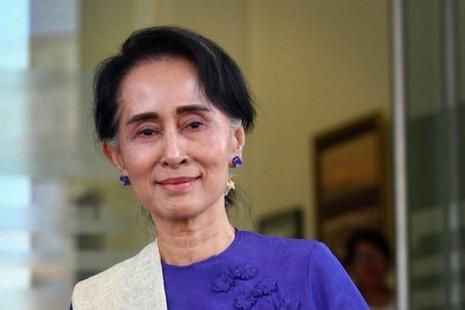 【特稿】緬甸民族和解,昂山素姬與羅興亞的挑戰 thumbnail
