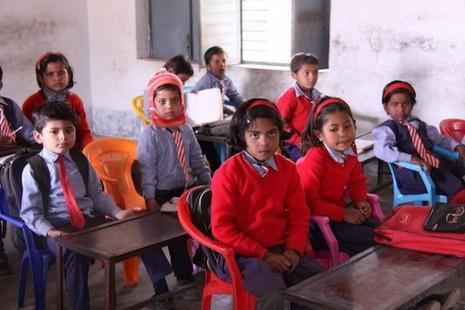 印度基督徒輟學率震驚當地教會,反省應改變教育模式