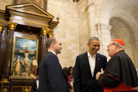 教宗為古巴任命新總主教,是一系列重要任命的第一步