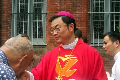 【評論】梵蒂岡與中國:主教的舉動回復正常嗎? thumbnail