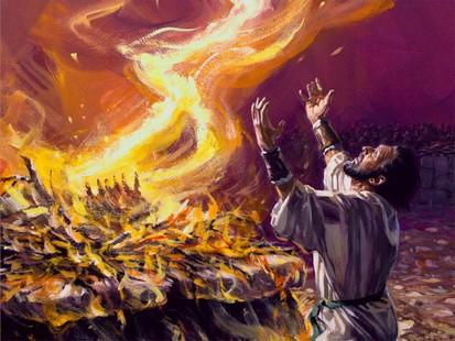 【博文】陳日君樞機:我為上主萬軍的天主憂心如焚