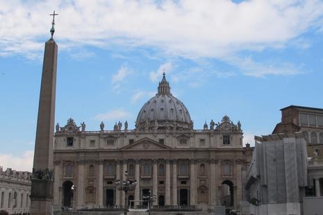 【博客】陳日君樞機:請梵蒂岡澄清及指示