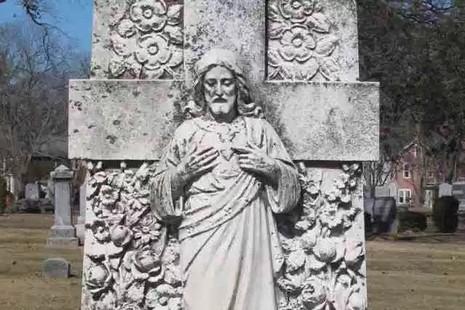 【博文】祭文──悼兄長蔚和平神父離世