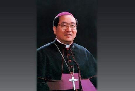 南韓主教祝聖教區殉道者朝聖地