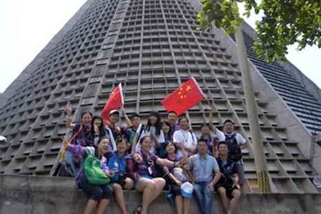 中國青年教友赴波蘭世青節,感喜悅但小心翼翼