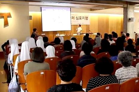 中韓天主教媒體合作,探討更好地福傳