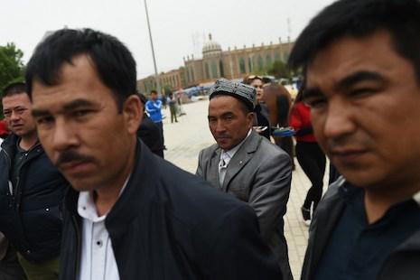 【評論】《新疆宗教白皮書》能夠開展多少信仰自主空間? thumbnail