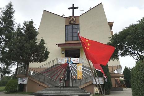 【特稿】教宗方濟各、青年人和尋找慈悲