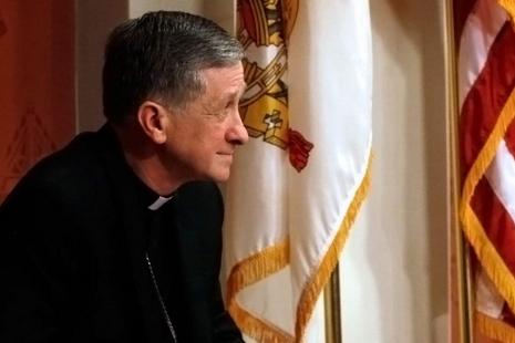 芝加哥首牧獲委主教部成員,肩負教會「造王者」角色