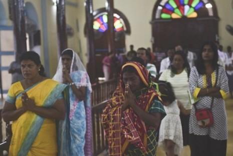 斯里蘭卡天主教友在慈悲年改變生活 thumbnail