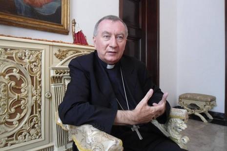教廷国务卿称刚恒毅为中梵桥梁,双方仍在善意下对话