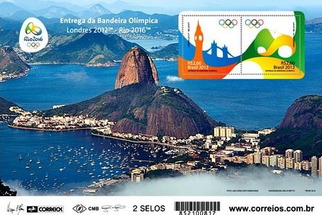 【特稿】巴西教會迎接奧運會,毋忘照顧被排斥者