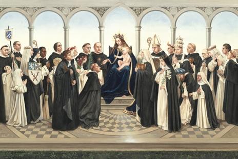 【評論】福建道明會的歷史評估──續《剛恆毅的教會觀》