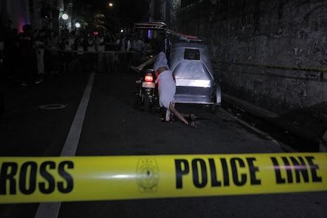 菲國五歲女孩死於總統發起的緝毒戰,人權組織感憤怒