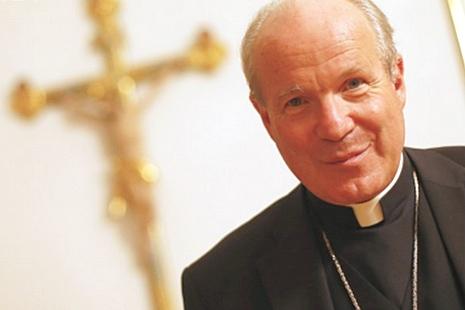 維也納樞機指教會內反對教宗方濟各的聲音強大 thumbnail