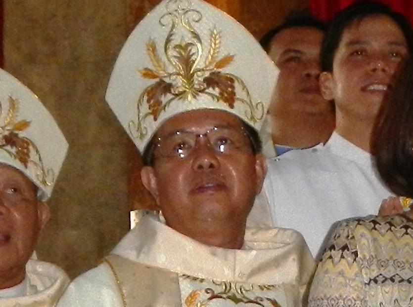 菲律賓漸成為「刑場」國家,總主教籲終止毒品殺戮