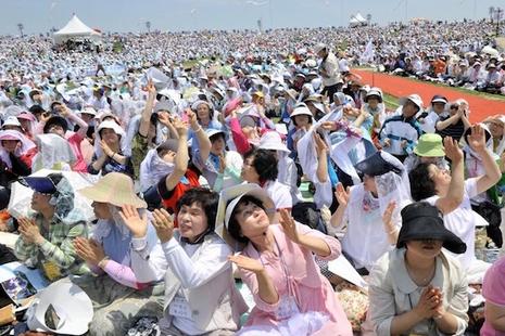 南韓教會推動堂區成立和解委員會,協助促進兩韓統一