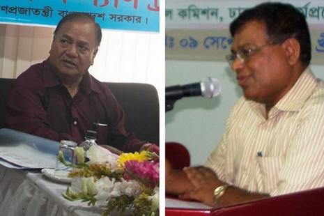 孟加拉首獲教廷頒授最高榮譽予教友,表揚其社會貢獻 thumbnail