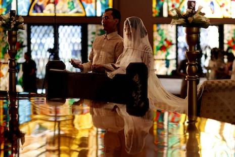 菲律賓國會離婚法案遇到阻力增加