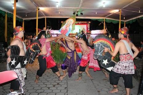 印尼最古老修院邁進第八十年