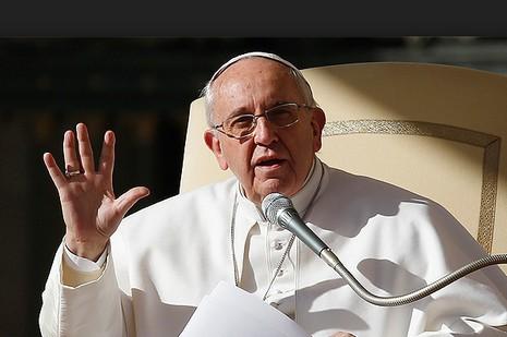 【视频】教宗祈祷意向:九月「为一个更人性的社会」 thumbnail