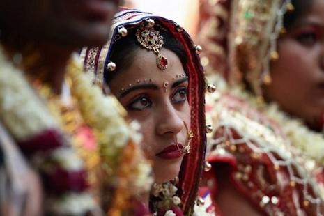 印度教会欢迎政府为基督徒修离婚法,惟仍不赞成离婚 thumbnail