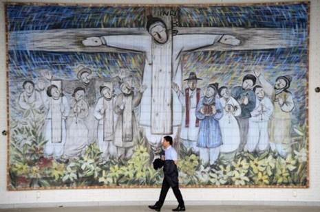 學者促韓國教會追求平等,放棄特權
