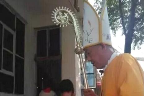地下神父私自祝聖為主教,教廷面對再多難題