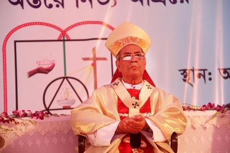 孟加拉迎來首位樞機,有助當地基督徒少數群體發展