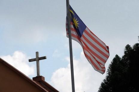 新慕道團在馬來西亞婆羅洲北部低調發展