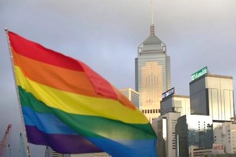 华人同性恋教友文集将出版,负责人盼助消除歧视误解