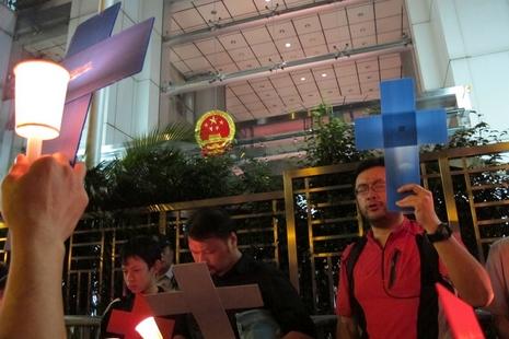 人權組織籲教廷不應與打壓宗教自由的中國達成協議