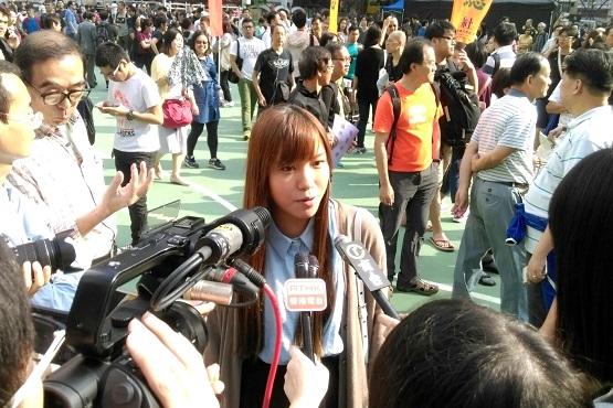 宣誓司法覆核宣判前夕,香港助理主教對釋法表遺憾