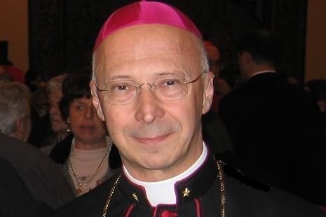 【評論】歐洲主教團新主席與教宗方濟各的選擇 thumbnail