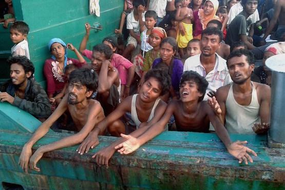【特稿】亞洲被遺忘的難民(四)羅興亞人