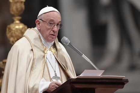 宗座牧函宣揚慈悲時代,延續慈悲傳教士及對墮胎的罪赦 thumbnail