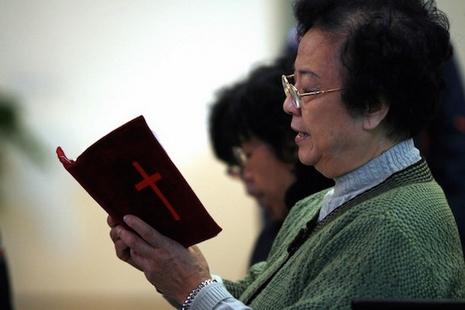 【評論】中國的感恩節:不是西方的特洛伊木馬 thumbnail