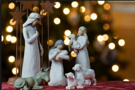 【視頻講道】耶穌聖誕 2016.12.25