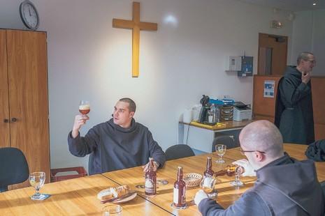 法國本篤會究發新啤酒,確保「祈禱與工作」得平衡