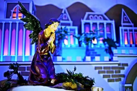 【博文】穷人的圣诞节,你会参加吗?