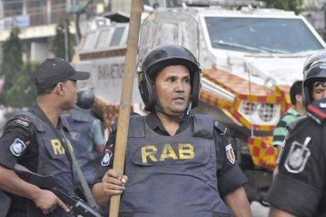 孟加拉法院作出「重大裁決」,判處廿六人死刑