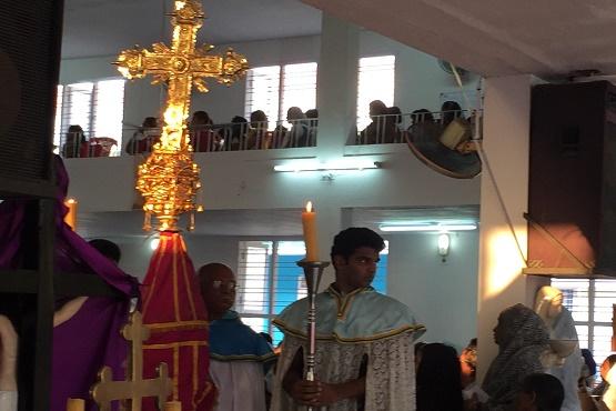 印度主教頒具爭議新指引,對教友結婚年齡等設限
