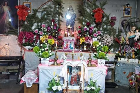 天水教區退休主教王彌祿去世,享年七十四歲