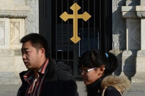 中國留學生海外皈依基督宗教,回國後丟失新信仰 thumbnail