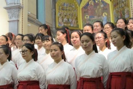 華語聖歌大賽助聖樂本地化,惟發展仍然緩慢