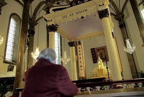 本年宗教工作計劃:推進自選自聖及慶祝愛國會六十周年