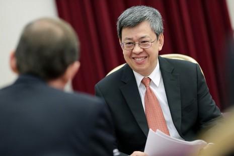 【特稿】陳建仁:對中國的依賴,台灣持審慎態度 thumbnail