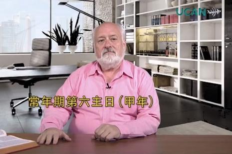 【視頻講道】常年期第六主日(甲年)2017.02.12